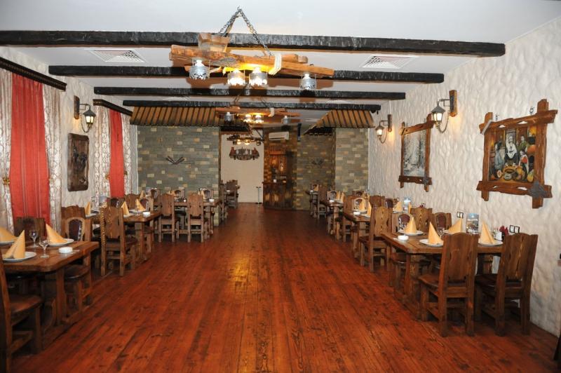 Ресторан Не Горюй фото 3