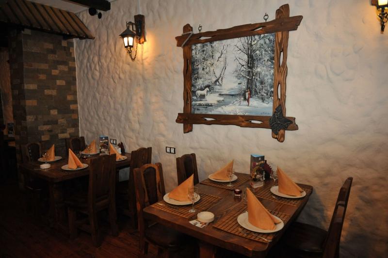 Ресторан Не Горюй фото 5