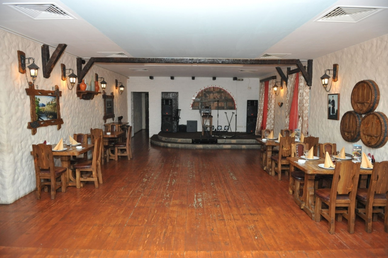 Ресторан Не Горюй фото 8