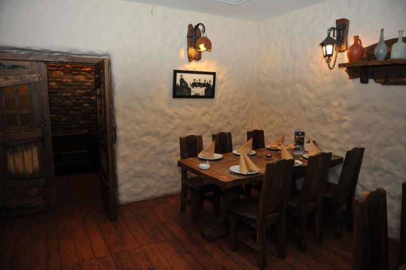 Ресторан Не Горюй фото 12