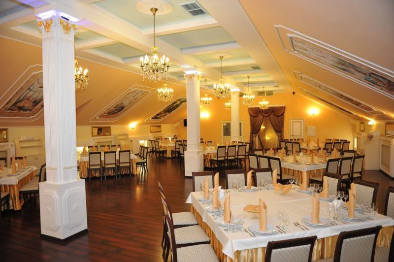 Ресторан Не Горюй фото 14