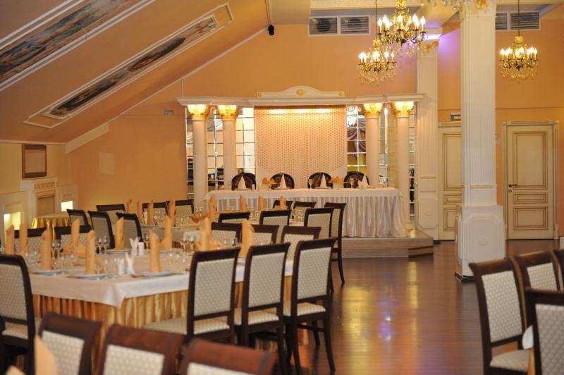 Ресторан Не Горюй фото 15