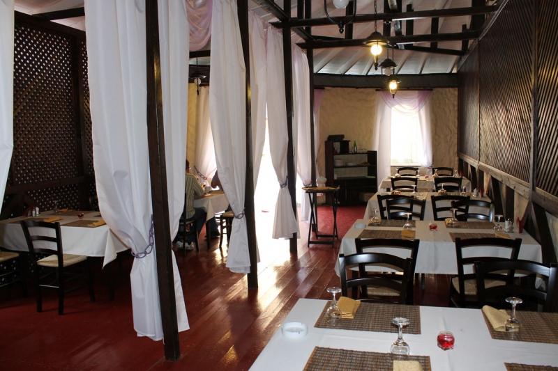 Ресторан Не Горюй фото 29