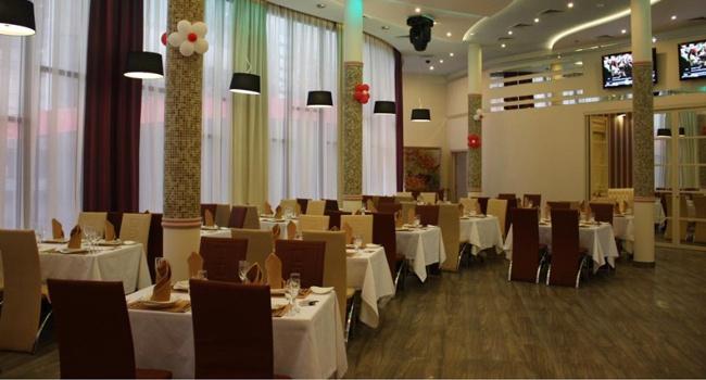 Ресторан Жизнь Прекрасна фото 4