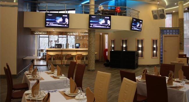 Ресторан Жизнь Прекрасна фото 6