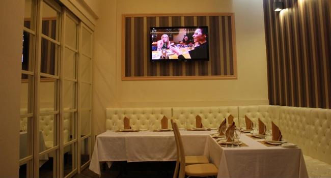 Ресторан Жизнь Прекрасна фото 7