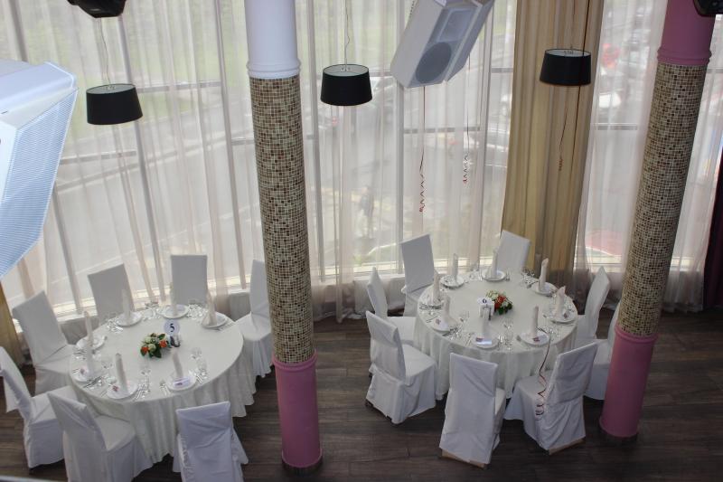Ресторан Жизнь Прекрасна фото 11