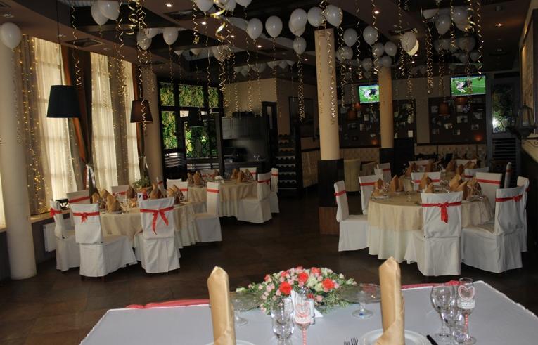 Ресторан Жизнь Прекрасна фото 12