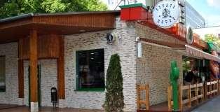 Ресторан Potato House фото 2