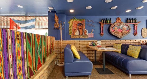 Ресторан Potato House фото 5