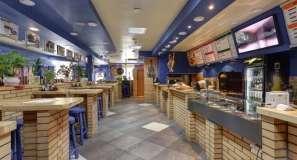 Ресторан Potato House фото 7