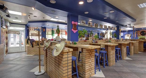 Ресторан Potato House фото 8