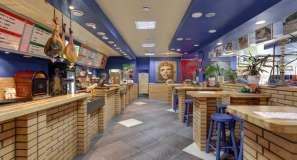 Ресторан Potato House фото 9
