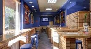 Ресторан Potato House фото 11
