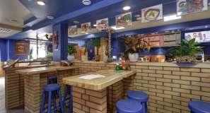 Ресторан Potato House фото 14