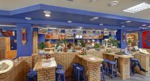 Ресторан Potato House фото 15