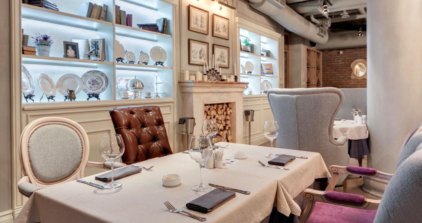 Итальянский Ресторан Largo (Ларго) фото