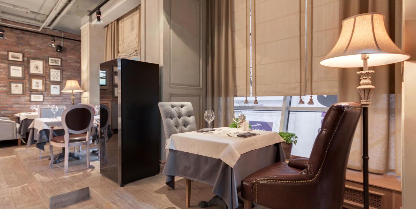 Итальянский Ресторан Largo (Ларго) фото 1