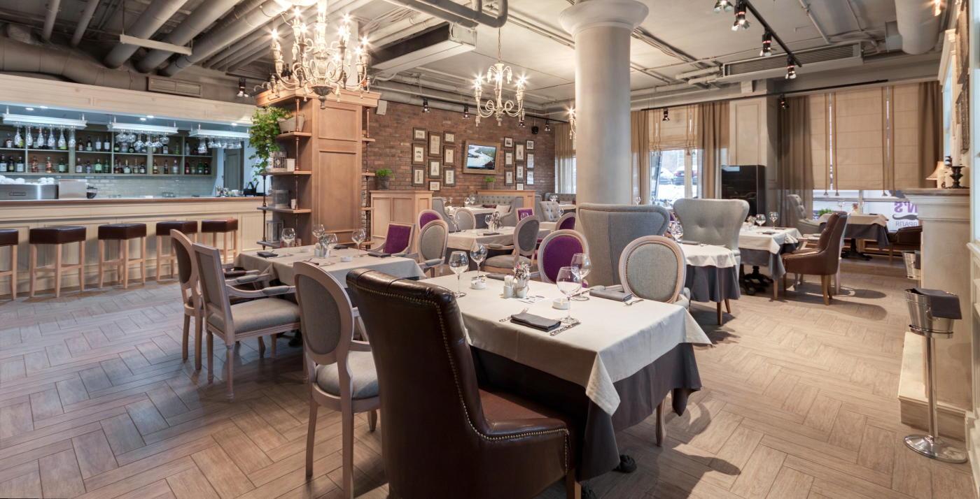 Итальянский Ресторан Largo (Ларго) фото 2