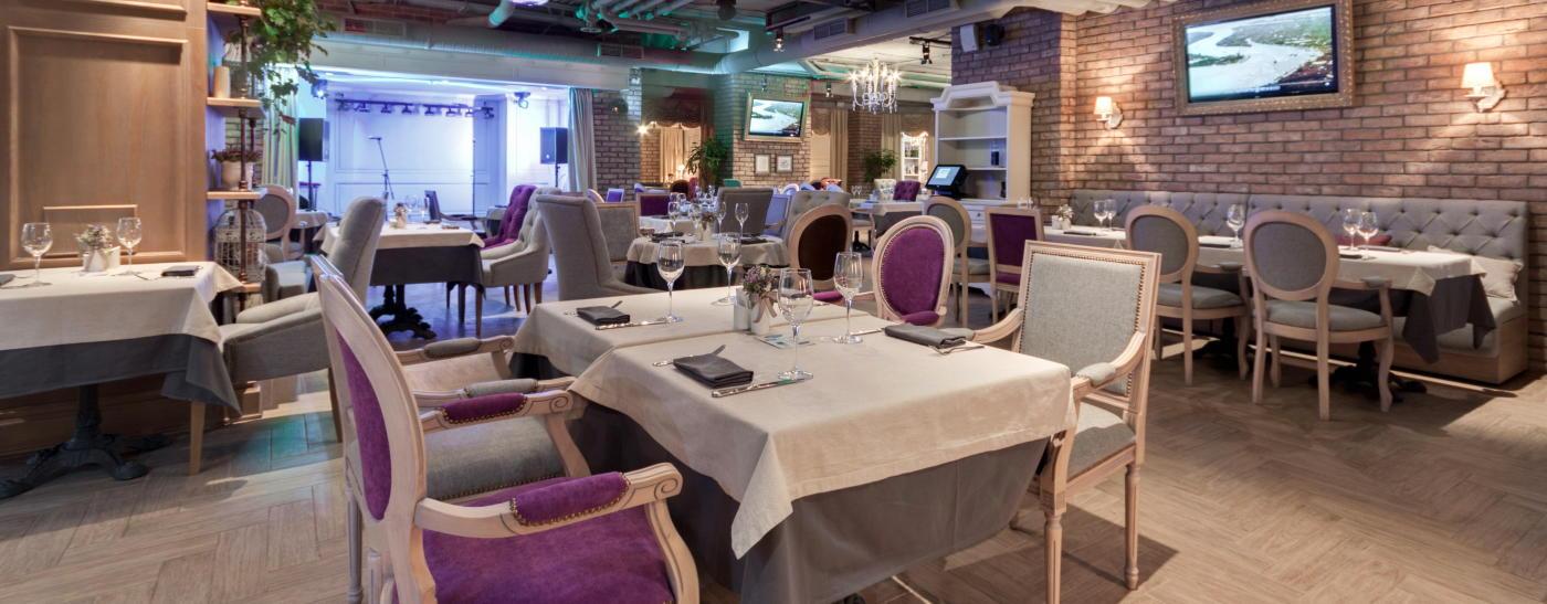 Итальянский Ресторан Largo (Ларго) фото 3