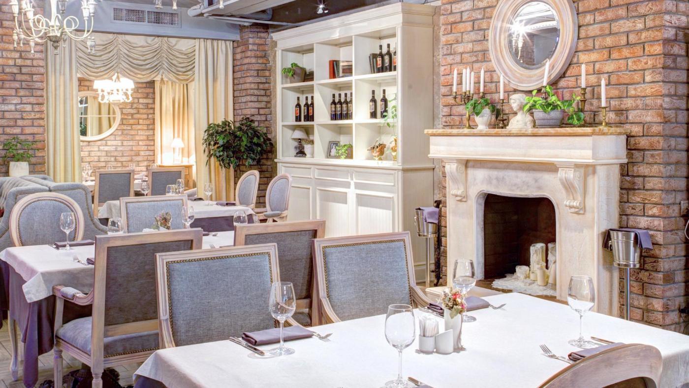 Итальянский Ресторан Largo (Ларго) фото 8