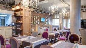 Итальянский Ресторан Largo (Ларго) фото 10
