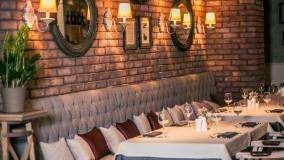 Итальянский Ресторан Largo (Ларго) фото 11