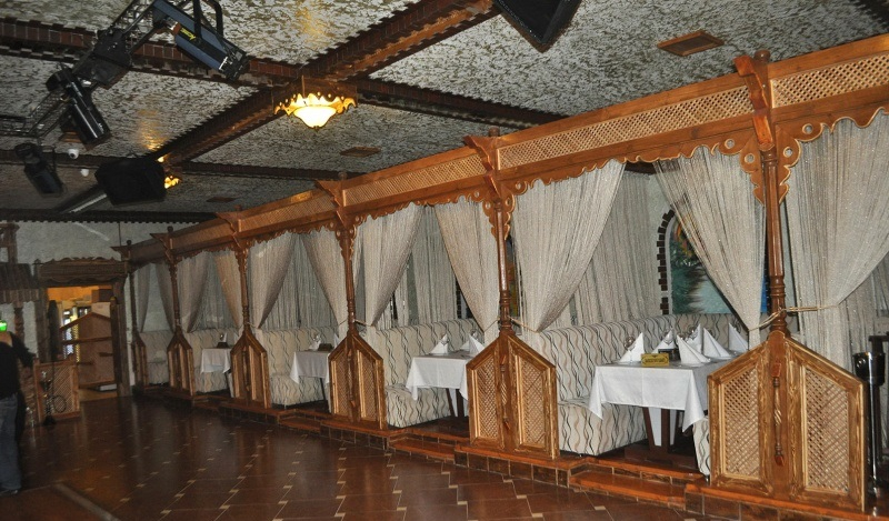 Каспий Club фото 3