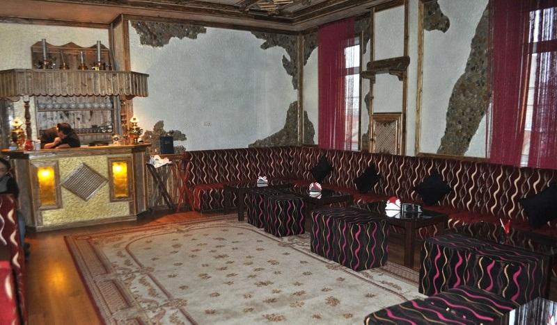 Каспий Club фото 6