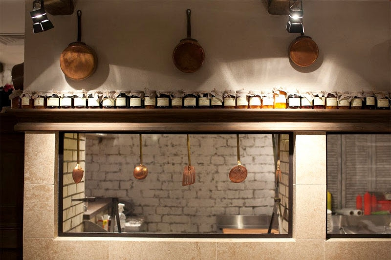 Домашний Ресторан Village Kitchen на Пушкинской фото 2