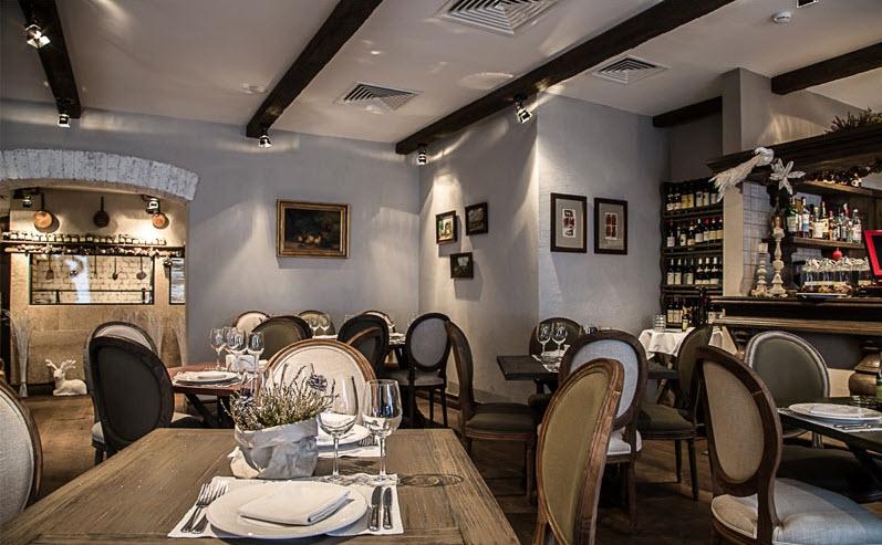 Домашний Ресторан Village Kitchen на Пушкинской фото