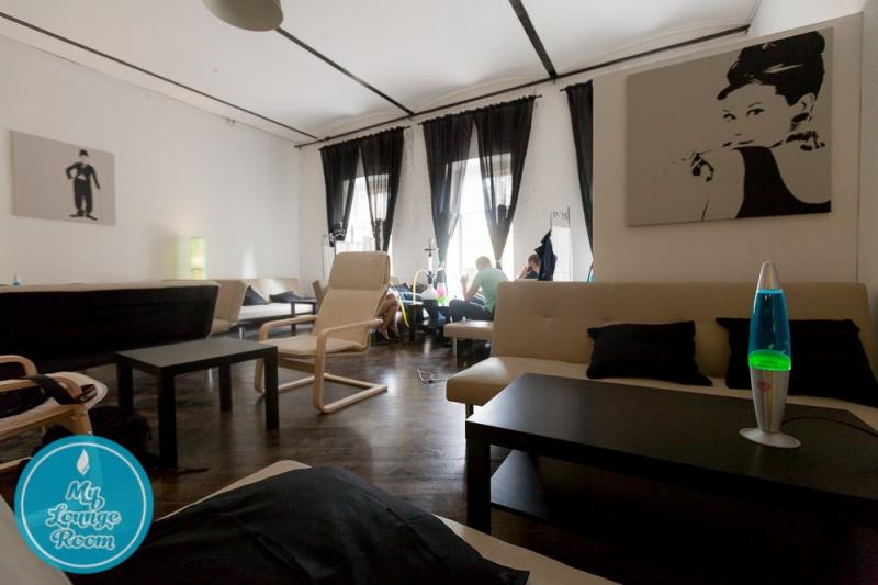 My Lounge Room фото 3
