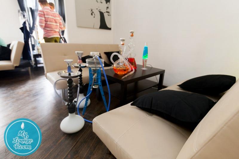 My Lounge Room фото 1