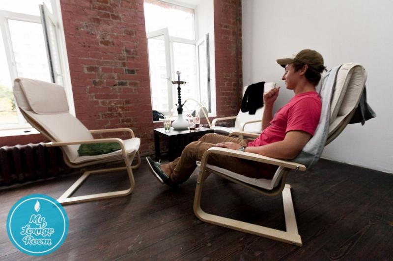 My Lounge Room фото 6