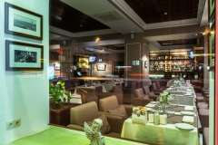 Итальянское Кафе Де Марко на Академической (Профсоюзная) фото 5