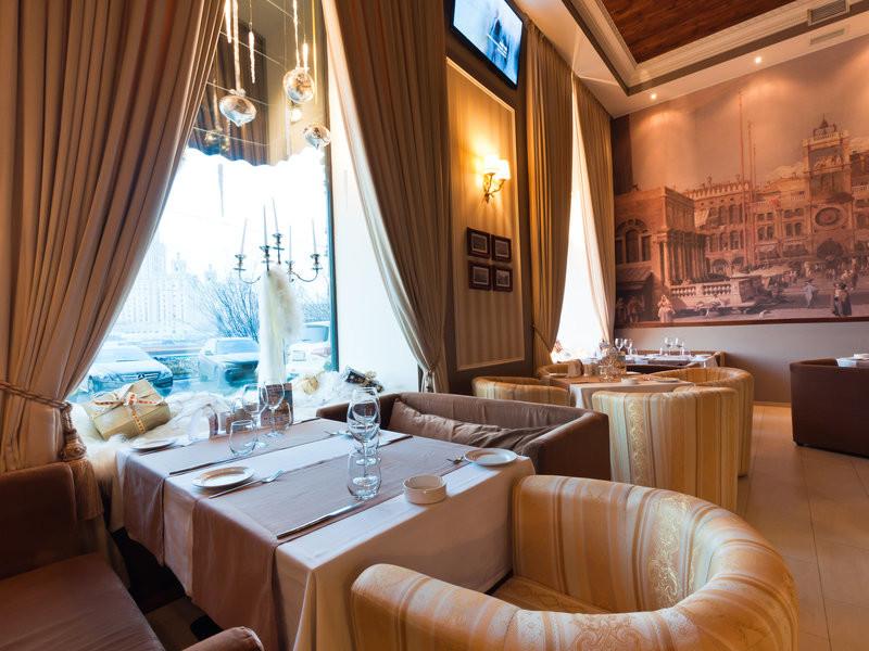 Итальянское Кафе Де Марко на Академической (Профсоюзная) фото 7