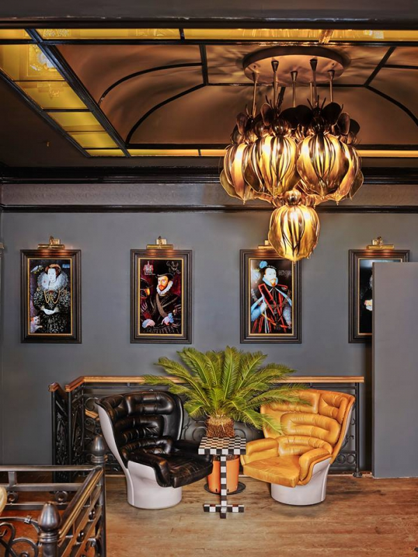 Ресторан FF Restaurant & Bar фото 1