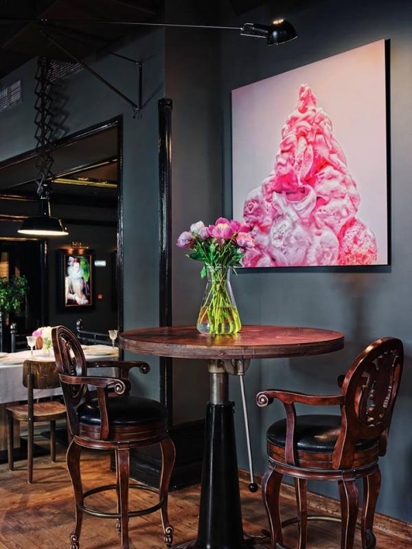 Ресторан FF Restaurant & Bar фото 9
