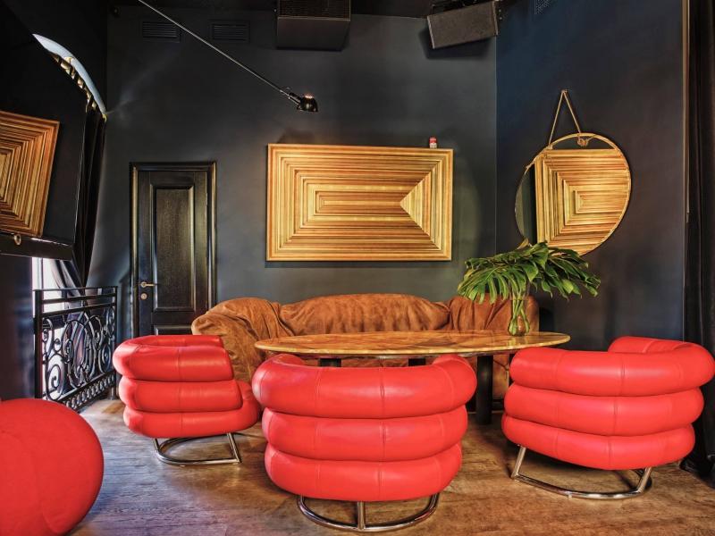 Ресторан FF Restaurant & Bar фото 4