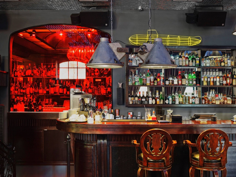 Ресторан FF Restaurant & Bar фото 2