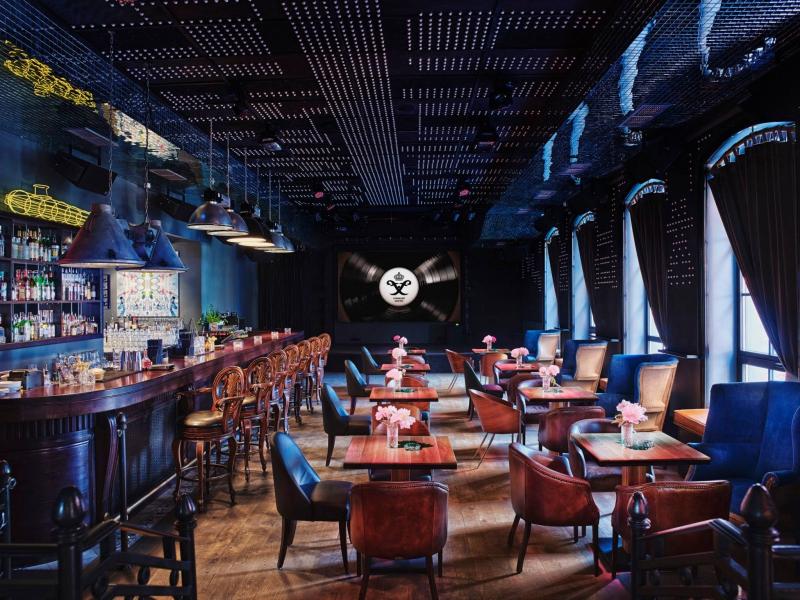 Ресторан FF Restaurant & Bar фото 11
