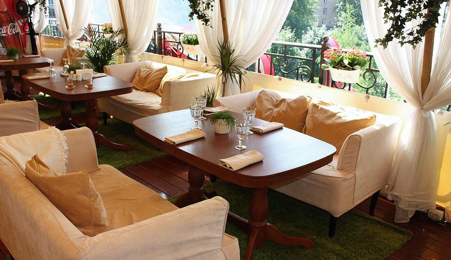 Кафе Карамель Lounge (Карамель Лаунж) фото 19