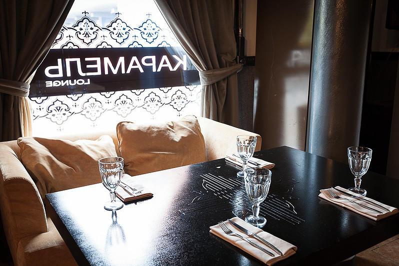Кафе Карамель Lounge (Карамель Лаунж) фото 6