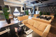 Кафе Карамель Lounge (Карамель Лаунж) фото 1
