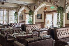 Кафе Карамель Lounge (Карамель Лаунж) фото 3