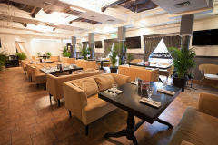 Кафе Карамель Lounge (Карамель Лаунж) фото 2