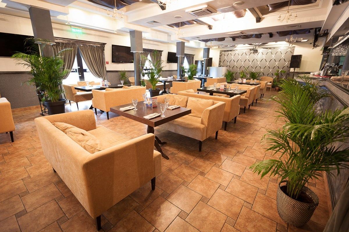 Кафе Карамель Lounge (Карамель Лаунж) фото