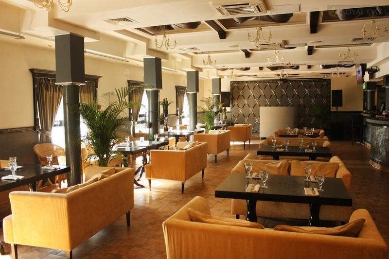 Кафе Карамель Lounge (Карамель Лаунж) фото 8