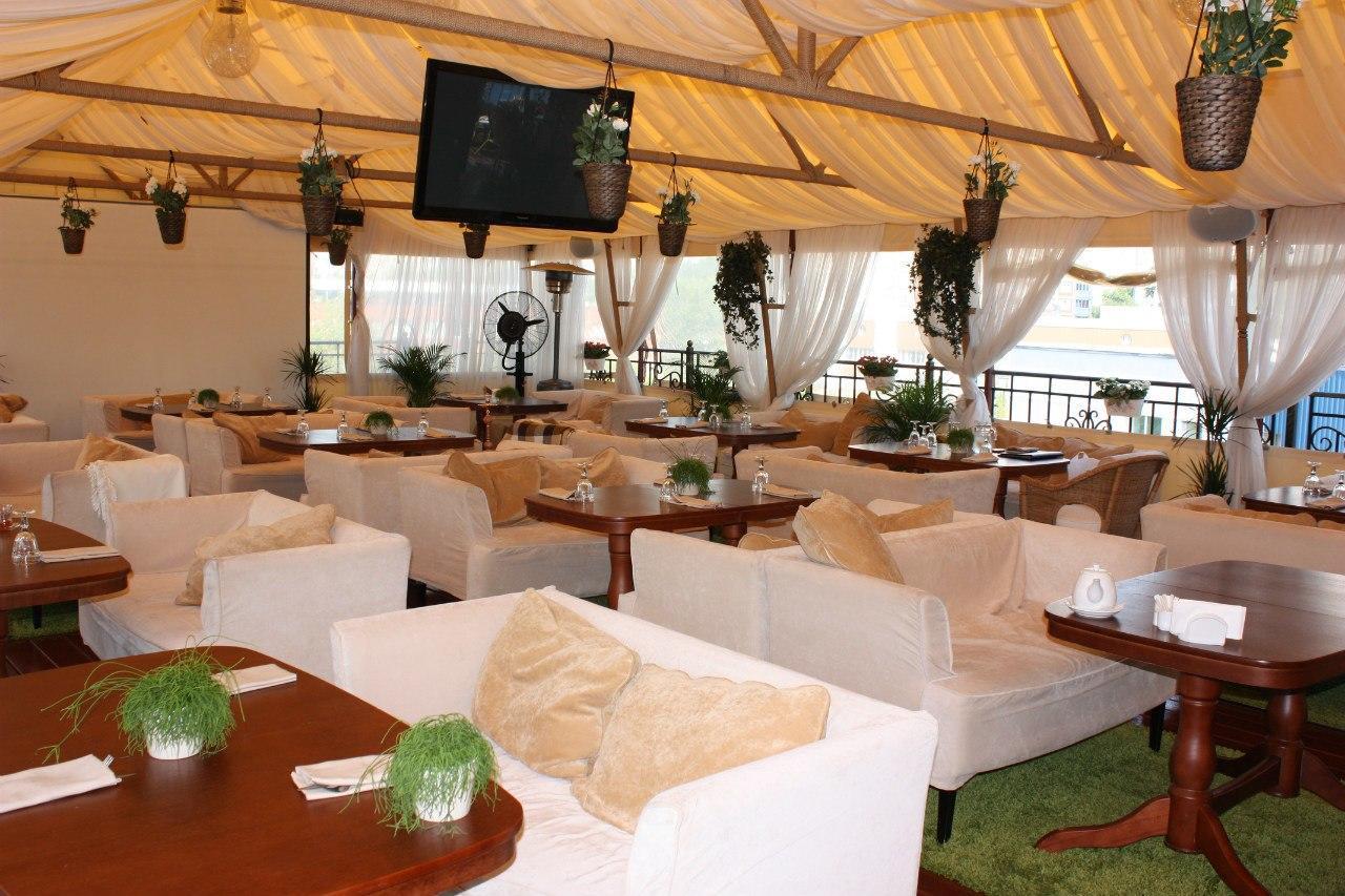 Кафе Карамель Lounge (Карамель Лаунж) фото 25