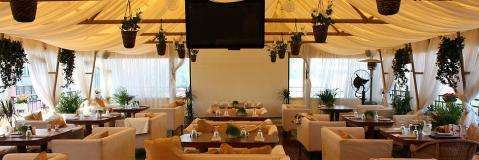 Кафе Карамель Lounge (Карамель Лаунж) фото 23